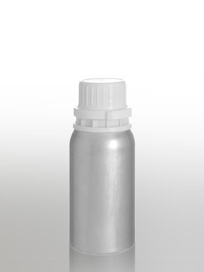 Verpackungskontor Frankurt am Main – Aluminiumflasche System Plus 32