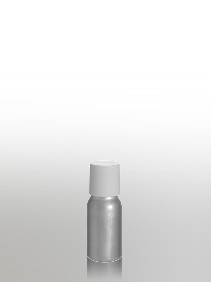 Verpackungskontor Frankurt am Main – Aluminiumflasche System Plus Mini
