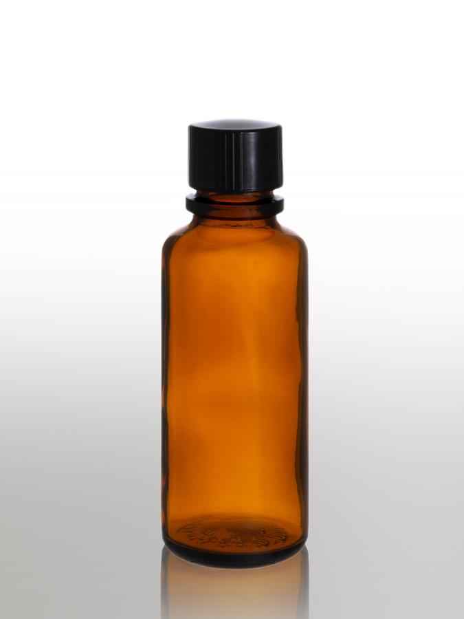 Verpackungskontor Frankurt am Main – Braunglasflasche