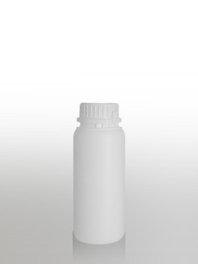 Verpackungskontor Frankurt am Main – Kunststoffflasche