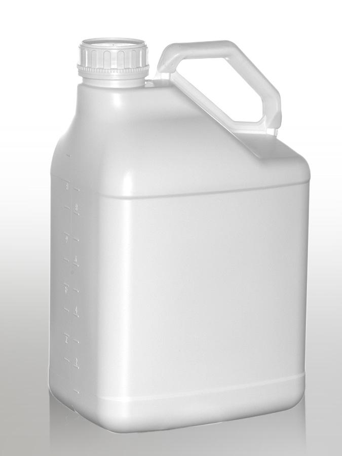 Verpackungskontor Frankurt am Main – Kunststoffkanister